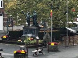 11 novembre, commémoration de l'Armistice