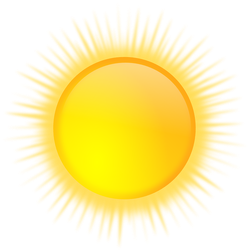 Avertissement fortes chaleurs : Mardi 3 juillet