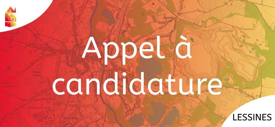 CCCATM: Appel à candidature