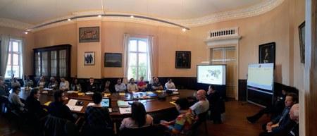 Energie positive: lancement du Comité de Pilotage