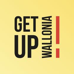 Get up Wallonia : donnez votre avis pour la Wallonie d'après Covid !
