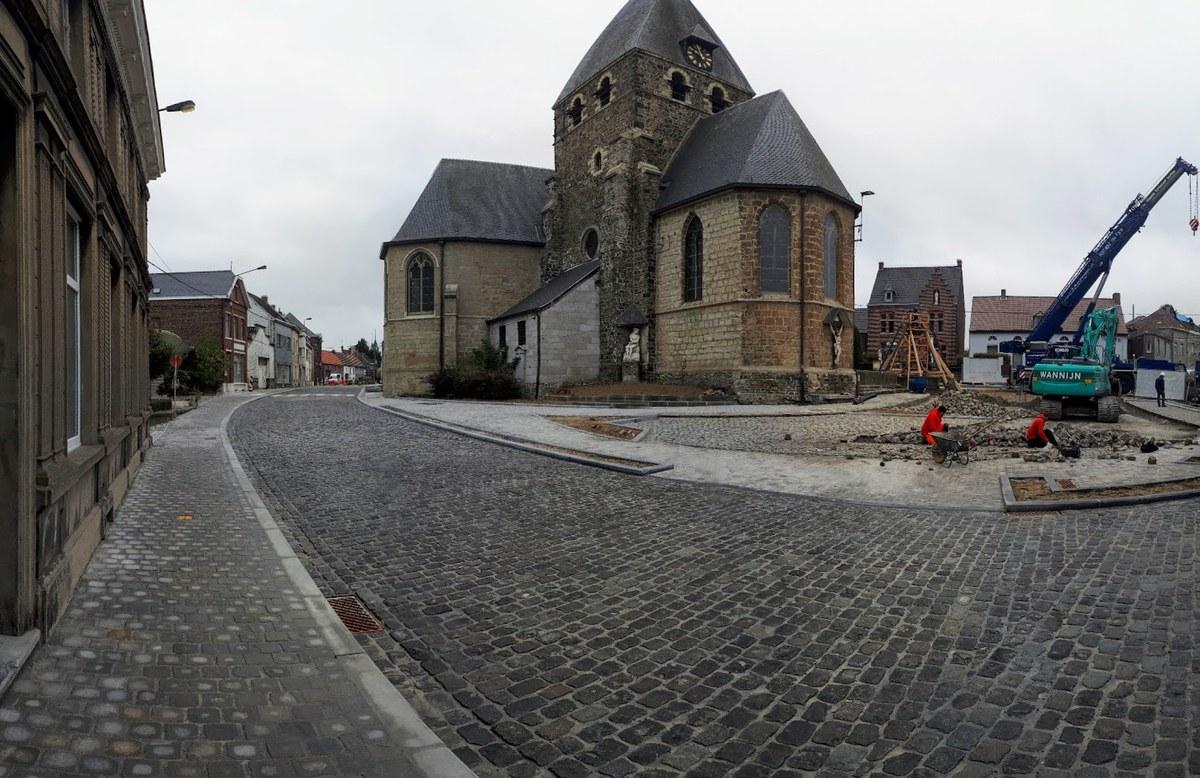 Place d'Acren