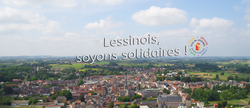 Lessinois, soyons solidaires