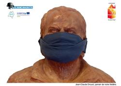 Masque-maillot