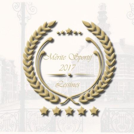 Mérite sportif 2017