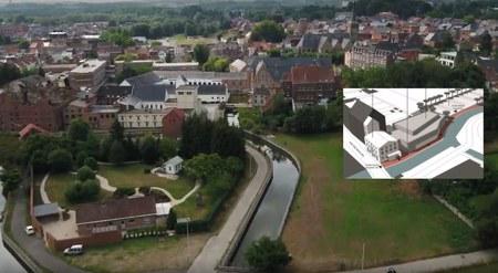Moulin Williame: accord de subvention confirmé