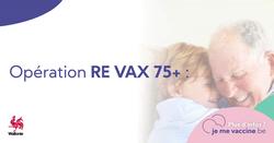 "Opération ""Revax 75 +"""