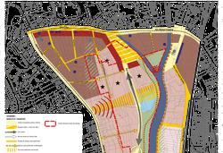 Plan d'aménagement Dendre Sud, enquête publique