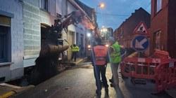 Rue Tramasure: évolution de la situation