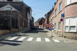 Rue Tramasure : réouverture partielle