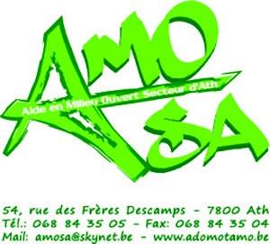 Amosa