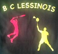 Badminton Club Lessinois
