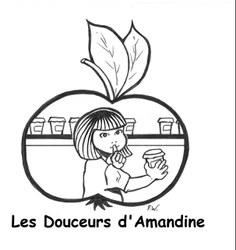 Les Douceurs d'Amandine