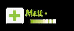 Matt-Infi