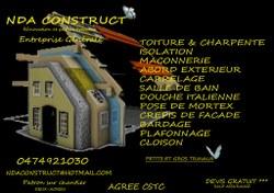 NDA Construct
