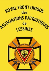 Royal Front Unique des Associations Patriotiques de Lessines