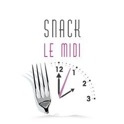 Snack Le Midi