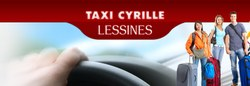 Taxi Cyrille
