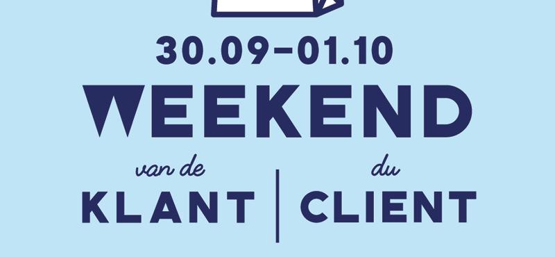 Weekend du Client