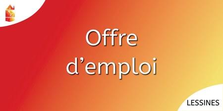 Employé(e) d'administration - Gestion des ressources humaines