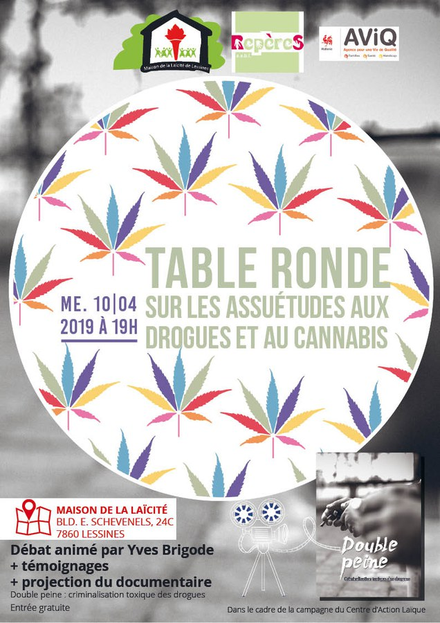 Table Ronde Rep-MdL