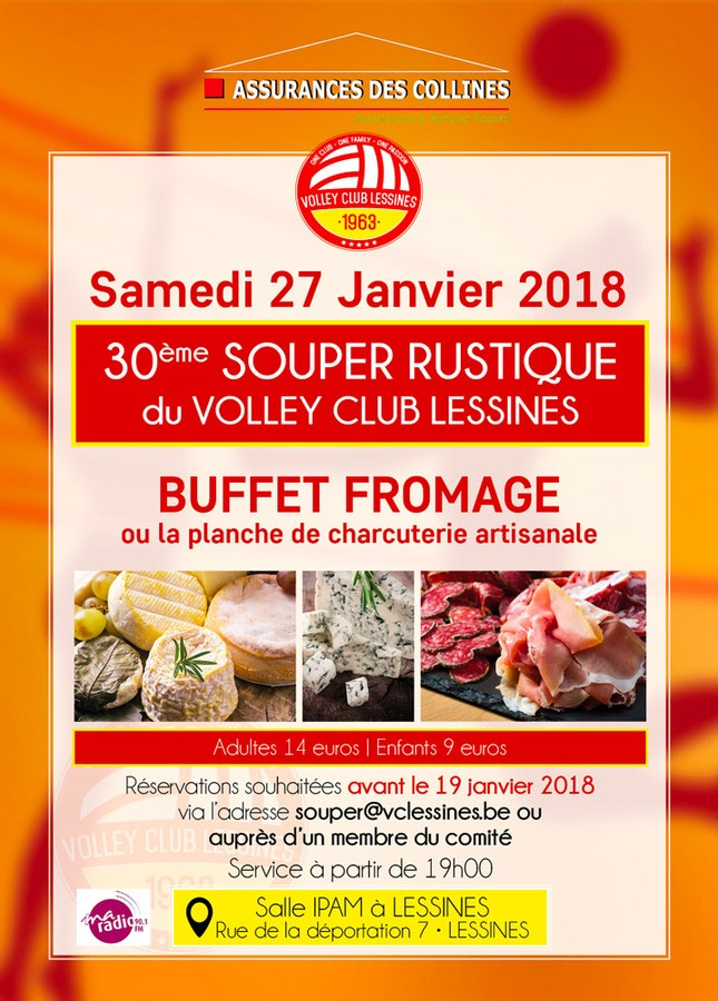 VCL - Souper Fromage