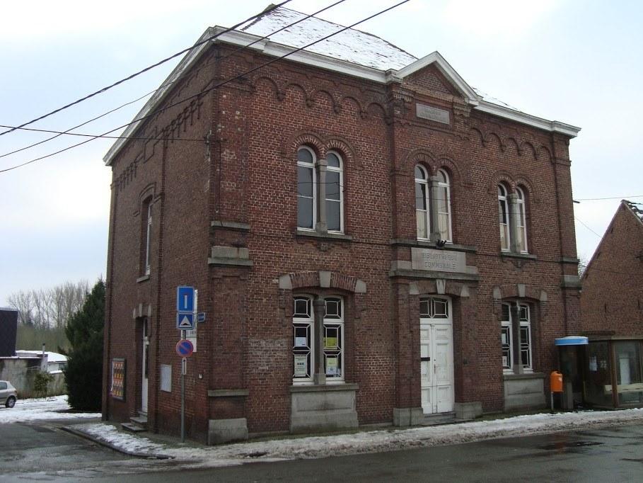 Bibliothèque de Deux-Acren