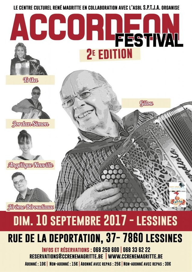 festival accordeon