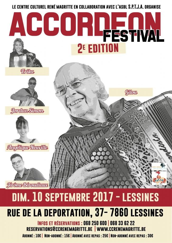 festival accordeon