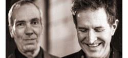 Steve Wynn & Chris Cacavas (The Listening Room's Concerts)