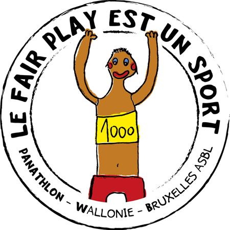 Le sport, l'esprit de l'humanité