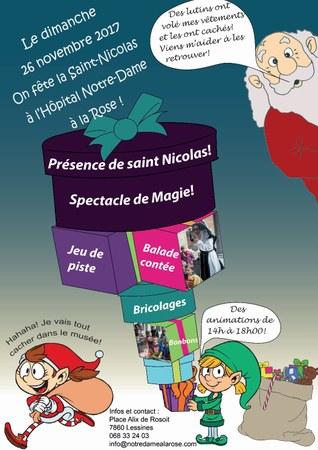 Saint-Nicolas à l'Hôpital