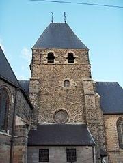 Eglise de Deux-Acren