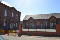 Ecole communale de Wannebecq