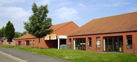 "Ecole Communale ""La Gaminerie"""