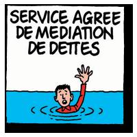 serv mediation de dettes