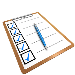 Avis de publication - Modification budgétaire N°1 pour 2018