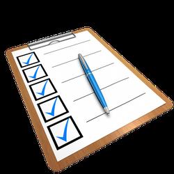 Avis de publication - Approbation des comptes 2017