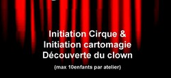 Cirque & Magie