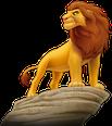 Le Roi Lion (3 à 5 ans)