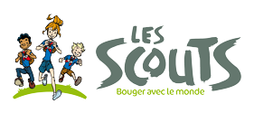 Unité des Scouts du Roc - HD022