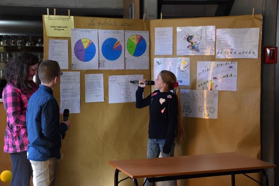 Championnat interscolaire des Energies renouvelables