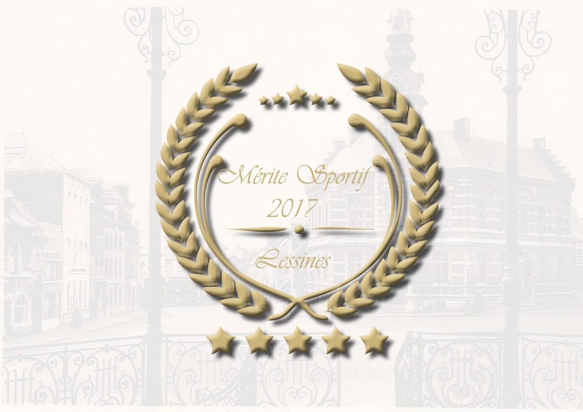Mérites sportifs 2017