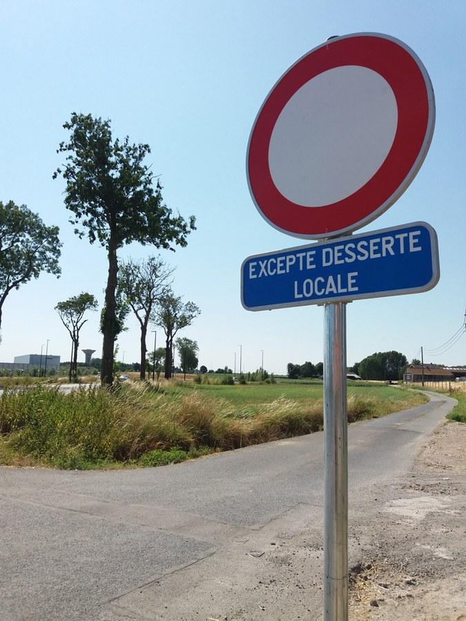 Chemin du Grand Denis