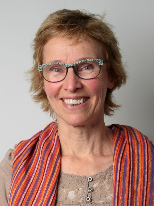 Cécile Verheugen