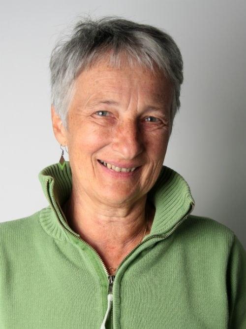 Dominique Pasture